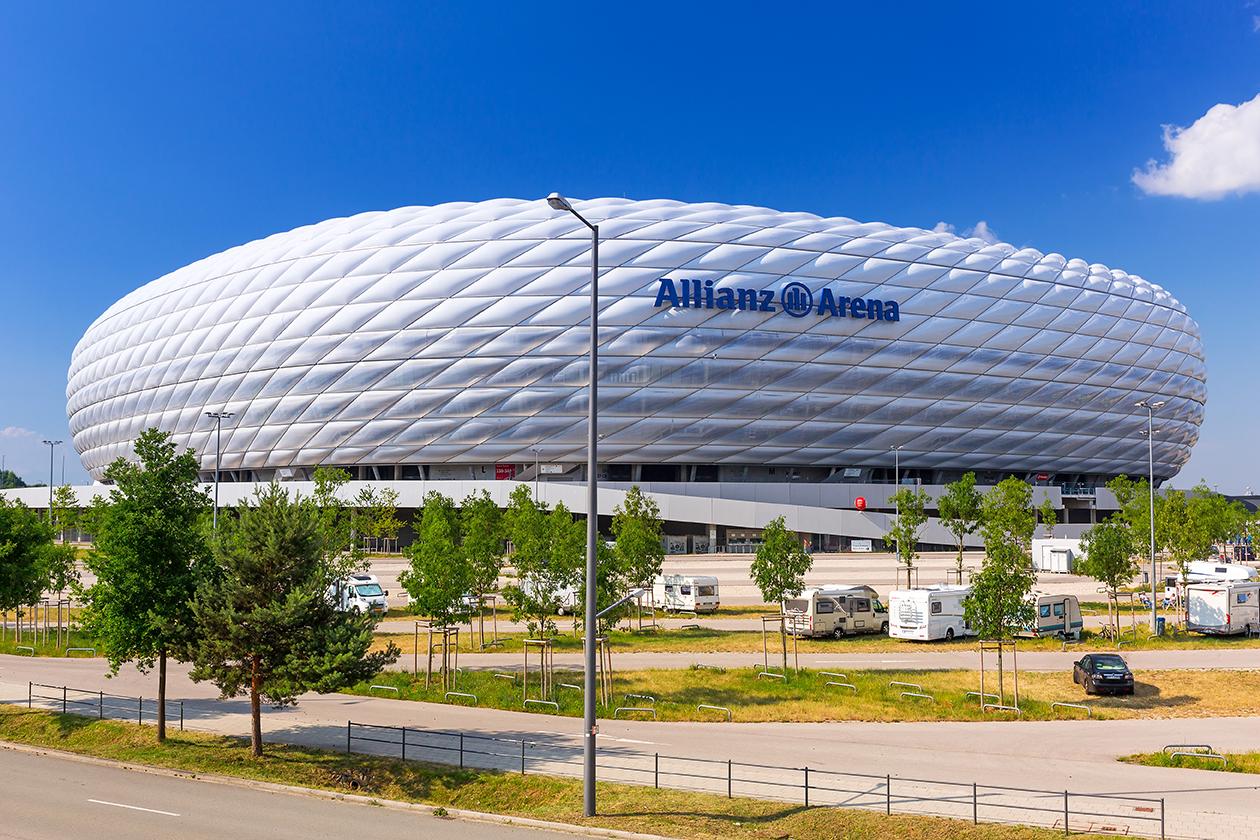 Bayern München Tickets Kaufen