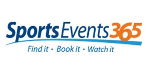 Sportsevents 365 Logo