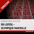 Europa League Tickets: RB Leipzig – Olympique Marseille (05.04.2018)