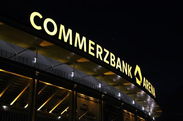 Commerzbank Gewinnspiel 2021